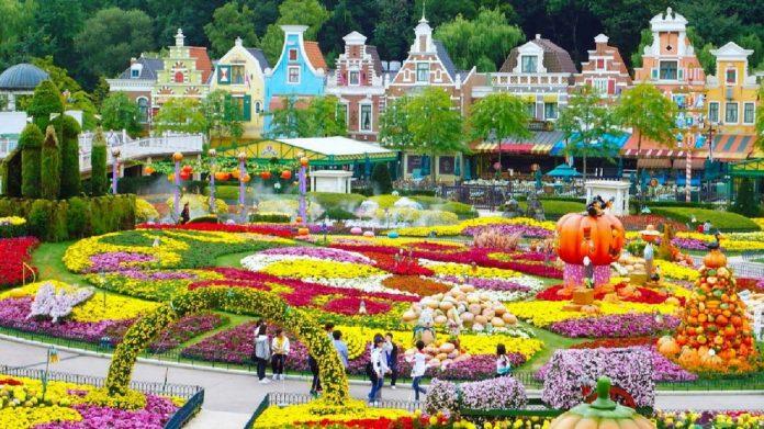 Kamu Bisa Kunjungi 2 Negara Ini untuk Nikmati Musim Semi dengan Harga Murah