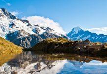 Pasca Teror Penembakan, Begini Wajah Pariwisata New Zealand