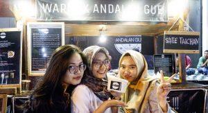 Mau Nikmati Makanan Mewah tapi Murah di Jakarta Timur? Datangi Warunk Andalan Gue