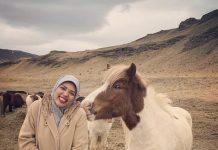 Muslimah Traveler ini Ternyata Kunjungi 27 Negara Sendirian