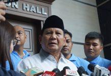 3 Keberhasilan Prabowo, Sebutkan Kalau Bisa