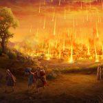 Mengulik Jejak Peninggalan Kaum Sodom di Laut Mati