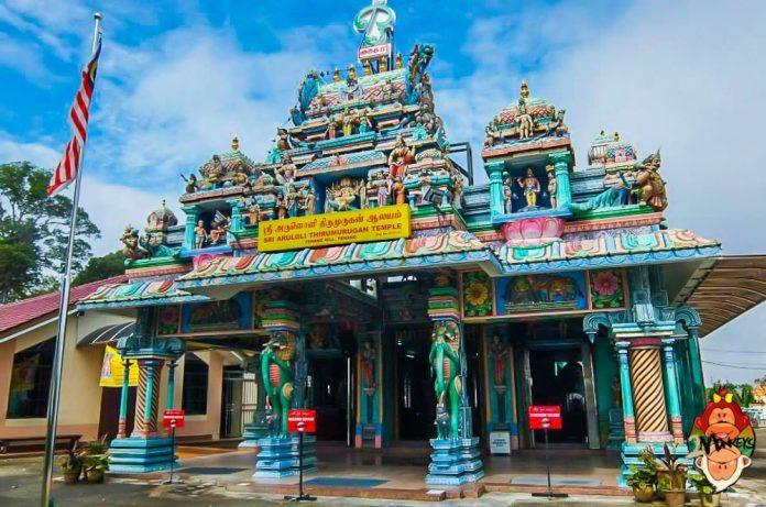 Mau Wisata Mural Kelas Dunia Gratis di Malaysia? Kunjungi Tempat Ini
