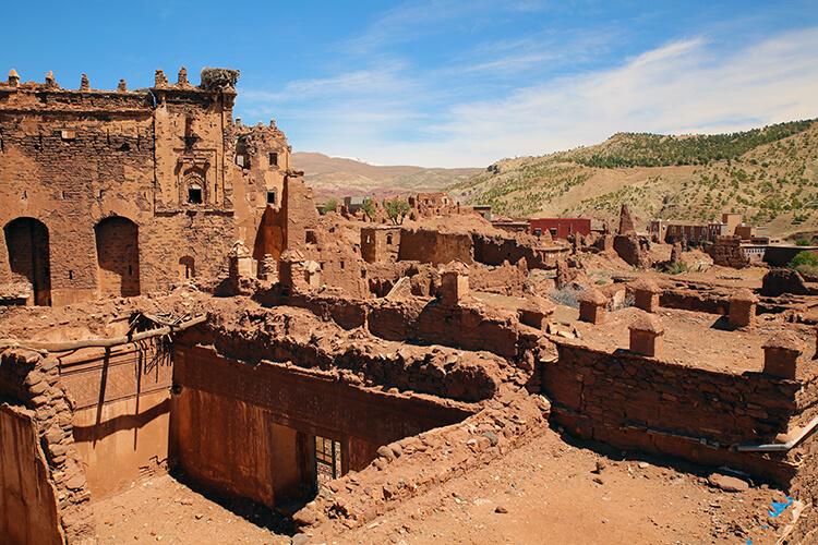 Jangan Lupa Kunjungi 5 Destinasi Terkenal Maroko Ini