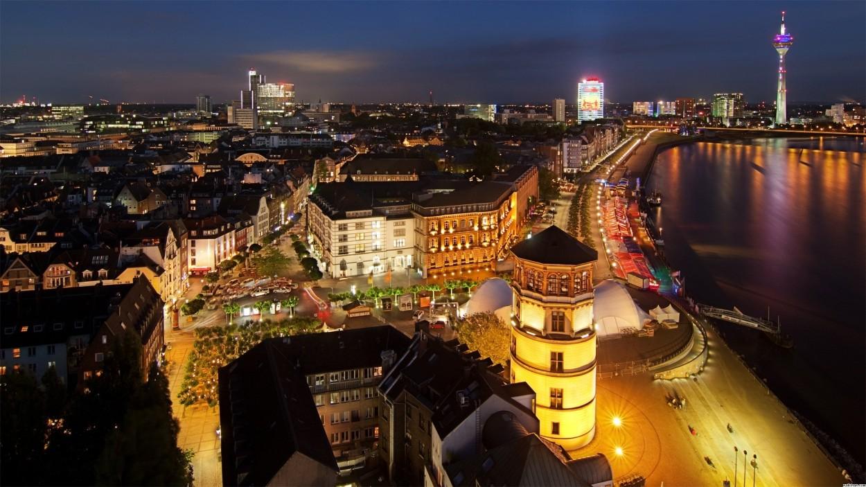 Ini Dusseldorf, Pusat Operasi Plastik Tersohor di Jerman