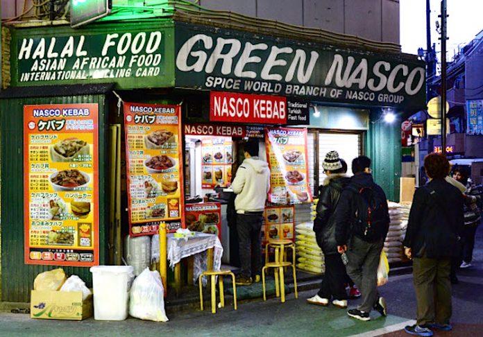Jepang Mulai Seriusi Gaet Traveler Muslim dengan Hadirkan Wisata Halal