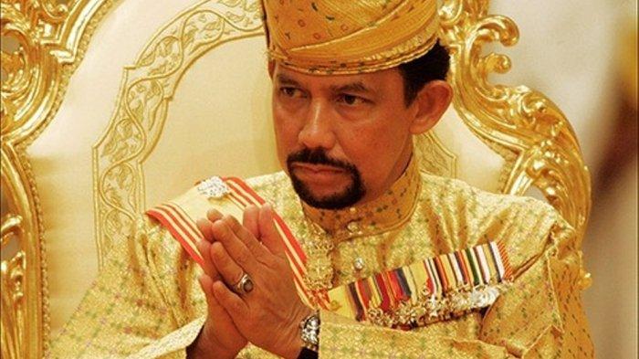 Brunei Tegaskan Hukum Mati LGBT, Berdampak untuk Pariwisatanya?
