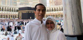 Hari Ini Jokowi Masuk ke Dalam Kakbah, Yakin Gak Penasaran Sama Isinya?